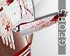 ^G^ Doric Knife