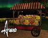 Market Flower Carts
