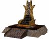 Grunge Throne