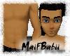 [MFB]Dark SKiin.No Beard