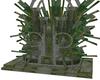 Custom Elven Throne