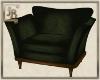 *JR Cushion Chair Green