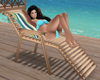 ~J~ Hot Summer Lounger