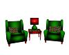 Christmas Magic Lounge
