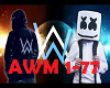Best AW&Marshmello Song