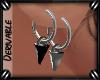 o: Spike Earrings F