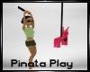 Pinata Play PINK lQl