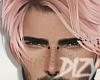 Urfo Pink Pastel