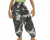 pantaloni militare