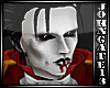 King Red Vampire -outfit-