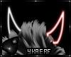 Neon Horns M