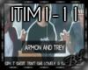 Alex, Armon, Trey Mashup