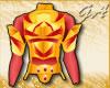 GA F Royal Armor Top