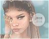 J | Cardi B black pearl