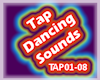 Tap Dancing Sounds