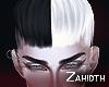 Vampiro Black & White