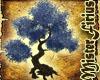 Tree V3 Blue