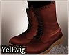 [Y] Adam boots 01 M