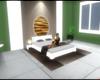 Olive Drab Apartment
