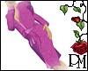 [PBM] Raspberry Robe