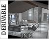 3N:DERV: Mesh Room 163F