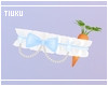 Carrot  Leg Garter Haven