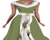 Gina Holiday Gown