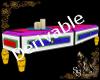 Coffin Table Derivable
