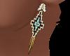 BeadedHair Pipe