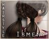 [Is] XiaoWei Brunette