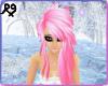 [9] Cheap Pink Hair Rave