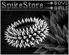 [Spks] R Spike Bracelet