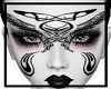 Night Wing Mask