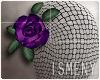 [Is] Purple Rose Veil