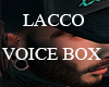Male Voice Box