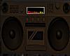 Radio casettte