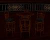 'Saloon Table V2