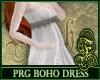PRG Boho Lace White