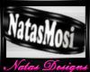 natas white led brace M