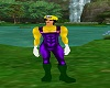 Wario Outfit M V1