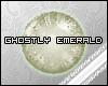 [M] Ghostly Emerald
