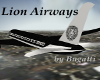 KB: Lion Airways
