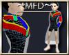 MFD HW1 Calf Length
