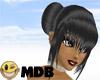 ~MDB~ SHINY BLACK ASH