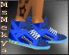 **MM** Reebok blue