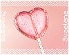 Lollipop |Strawberry