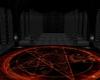 {TQ}  Pentagram Tenple
