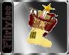 Cust ShiLeigh Xms Stock