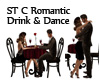 ST Romantic Drink wDance