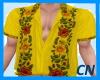 [CN] S. Shirt